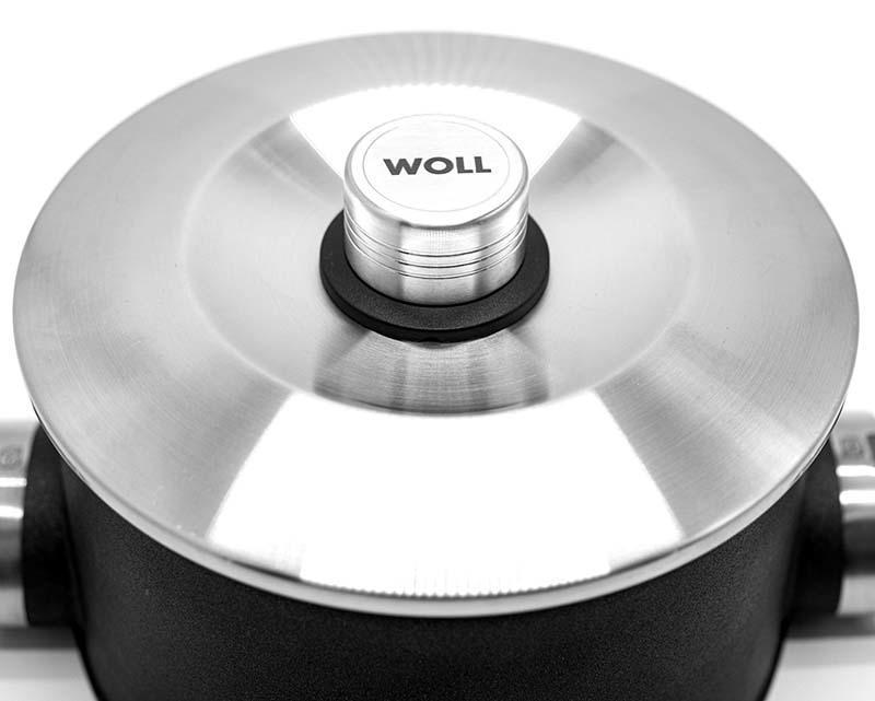 Nồi Woll 124PLCIL Diamant XR 24cm