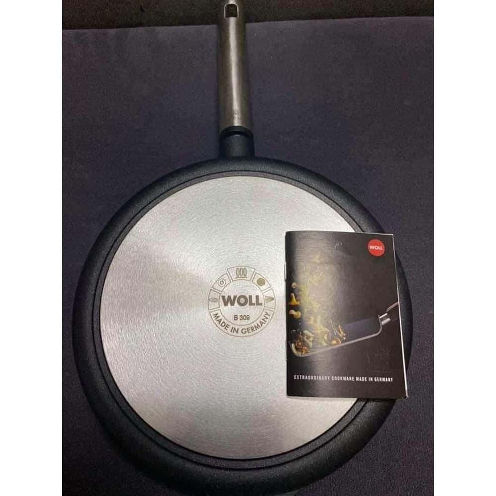 Chảo Woll Diamond XR Logic Wok And Stir Fry Pans 28cm