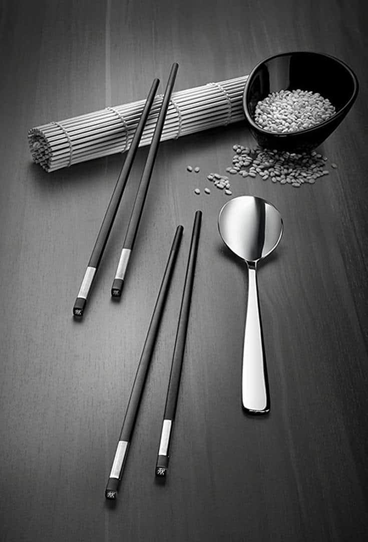 Bộ Thìa Đũa Zwilling Chopsticks 39180-001 - 2
