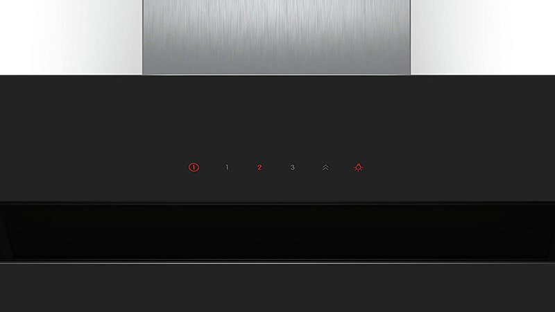 Máy Hút Mùi Bosch DWK97JM60 Serie 6 - 1