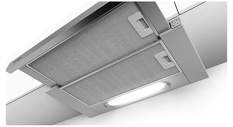 Máy Hút Mùi Bosch DFT63AC50 Âm Tủ - 2