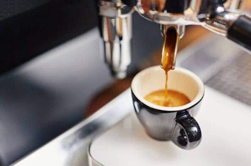 Tổng hợp các lỗi thường gặp ở máy pha cà phê