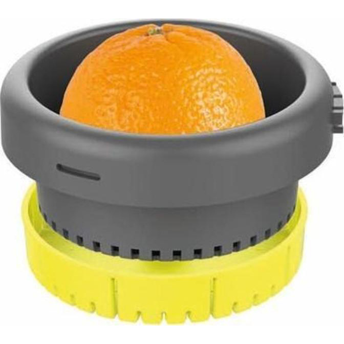 Máy Ép Trái Cây Magimix Juice Expert 4 18083EB Màu Đen Bạc 3