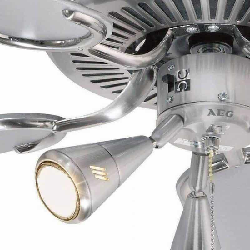 Quạt Trần AEG PCDVL3078 kết hợp đèn LED Proficare 2