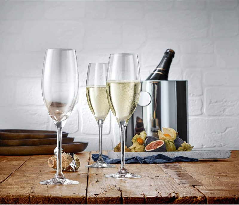 Bộ 6 Ly Champagne WMF 09.1025.9990