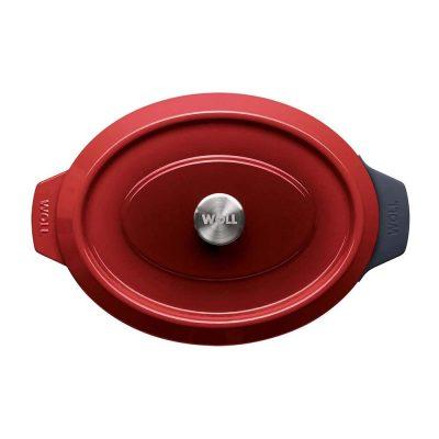 Nồi Gang Woll 3426CI-010 Size 34x26cm Red