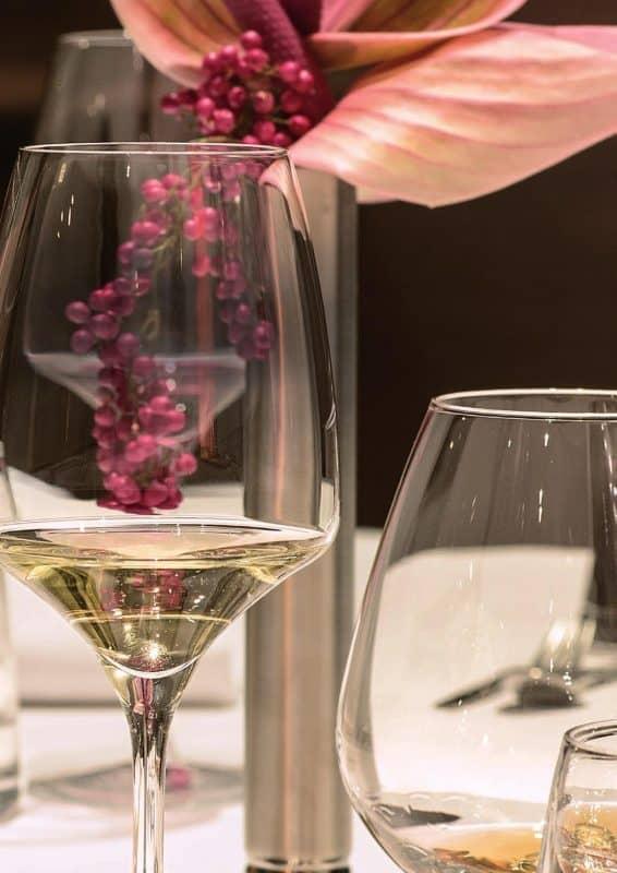 Ly Rượu Vang WMF Burgundy
