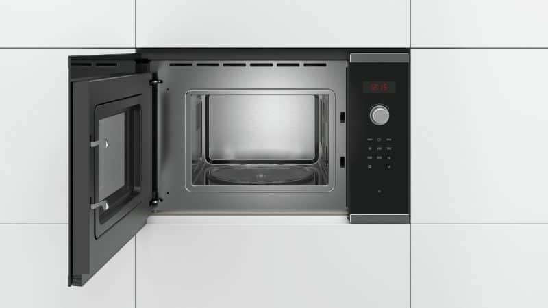 Lò Vi Sóng Âm Tủ Bosch BFL523MS0