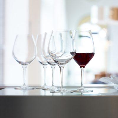 Bộ 12 Ly Rượu Vang Spiegelau Authentis 4400192
