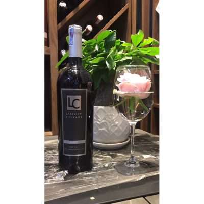 Rượu Vang Lakeview Cellars Merlot 2016