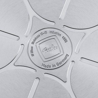 Chảo Fissler Protect Steelux Premium 26 cm