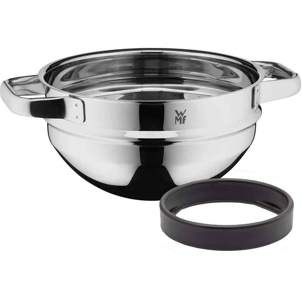 Bộ Nồi Xửng Wmf Compact Cuisine Pot 20cm - 4 Món