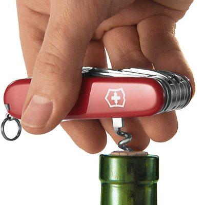Dụng Cụ Đa Năng Victorinox Climber Blister 1.3703B1 - Red