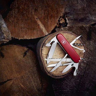 Dụng Cụ Đa Năng Victorinox Huntsman 1.3713