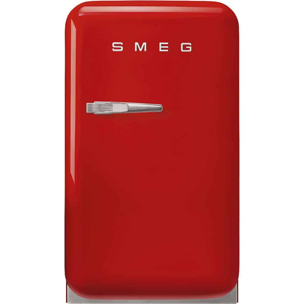 Tủ Lạnh Smeg FAB5RRD3 Red