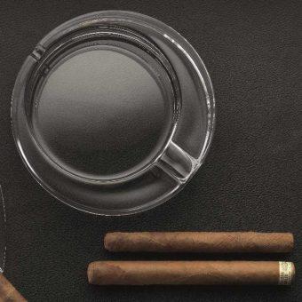 Gạt Tàn Nachtmann Cigar 52814 Zigarrenascher Rund