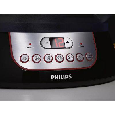 Nồi Hấp PHILIPS HD9140 8.6 lít, 900W