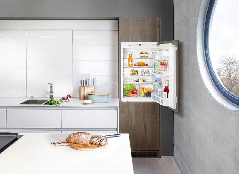 Tủ Lạnh Liebherr IK1620 Door-on-Door