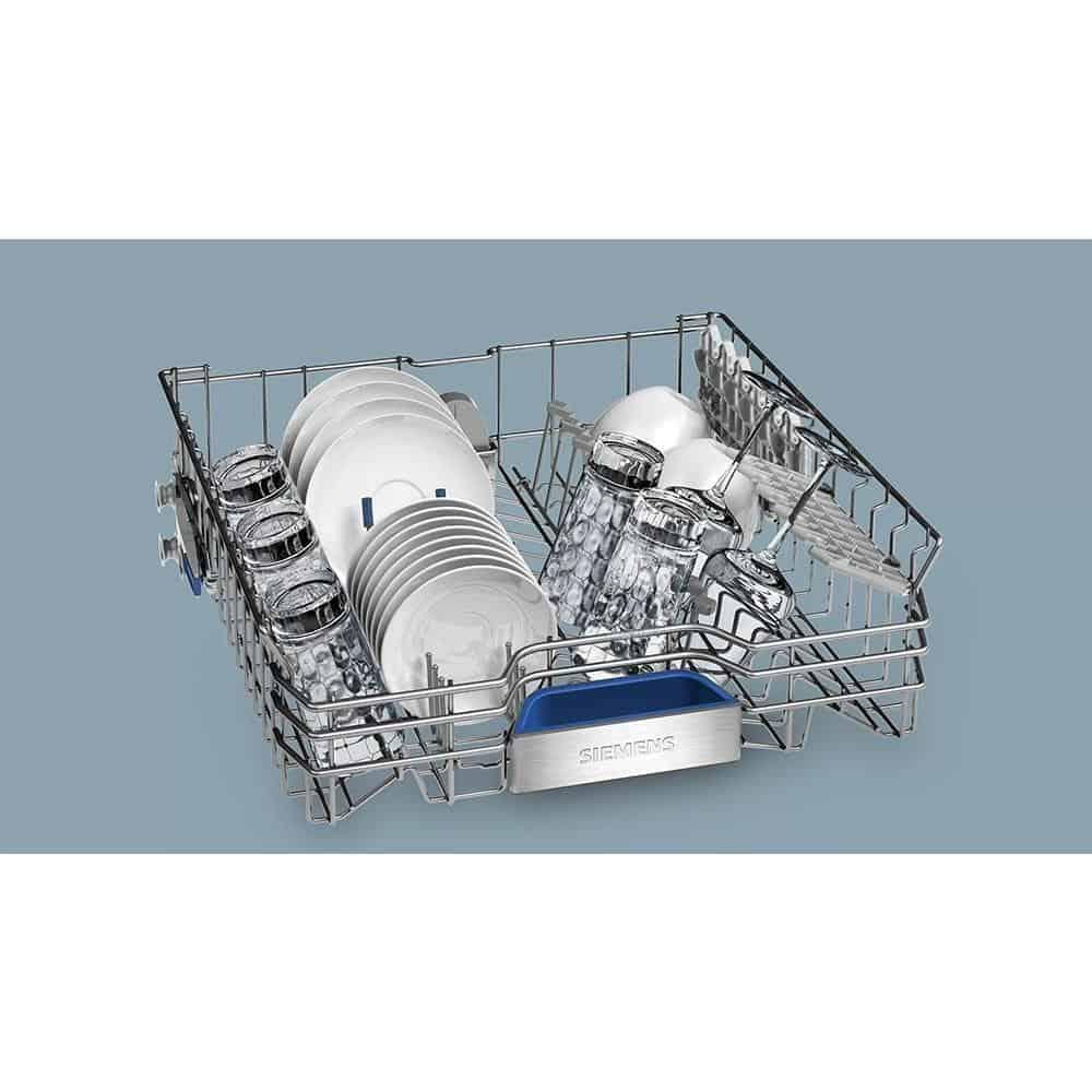 Máy Rửa Bát Siemens SN658X06TE iQ500 Wi-Fi
