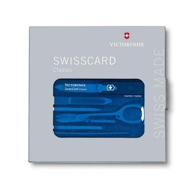 Dụng Cụ Đa Năng Victorinox Swisscard Sapphire 0.7122.T2