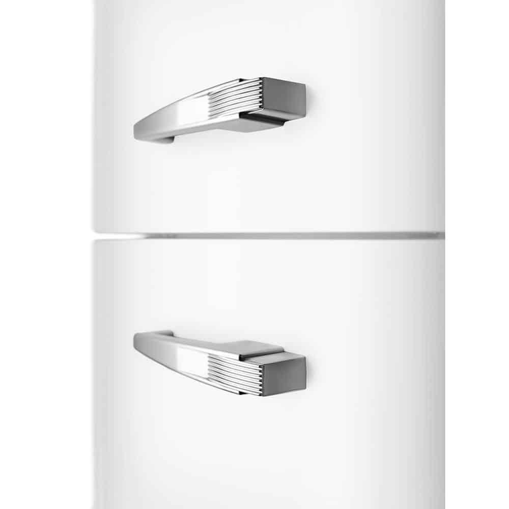 Tủ Lạnh Smeg FAB32LWH5 White
