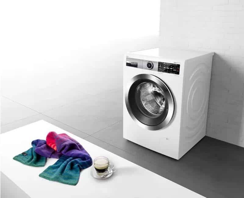 Máy Giặt Cửa Trước Bosch WAV28E42 9kg Series 8 - 2