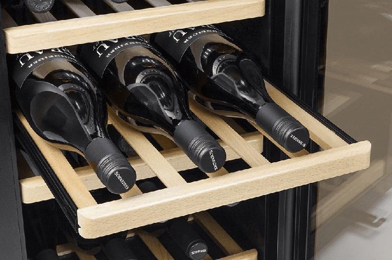 Cách bảo quản rượu vang đúng cách
