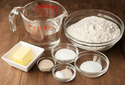 Cách làm bánh mì bằng nồi chiên không dầu tại nhà mùa dịch