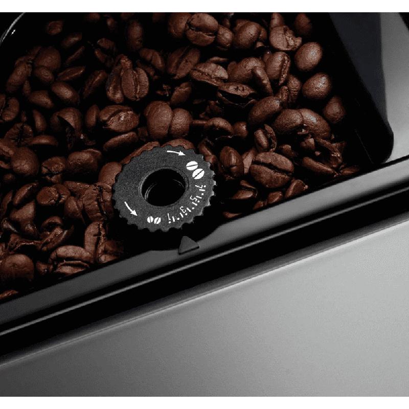 Cách pha cà phê bằng máy bán tự động