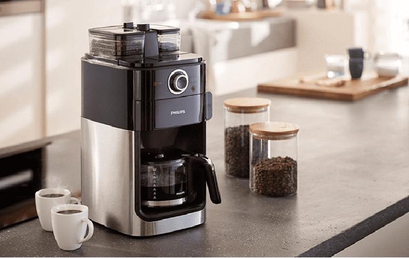 Hướng dẫn sử dụng máy pha cà phê đơn giản
