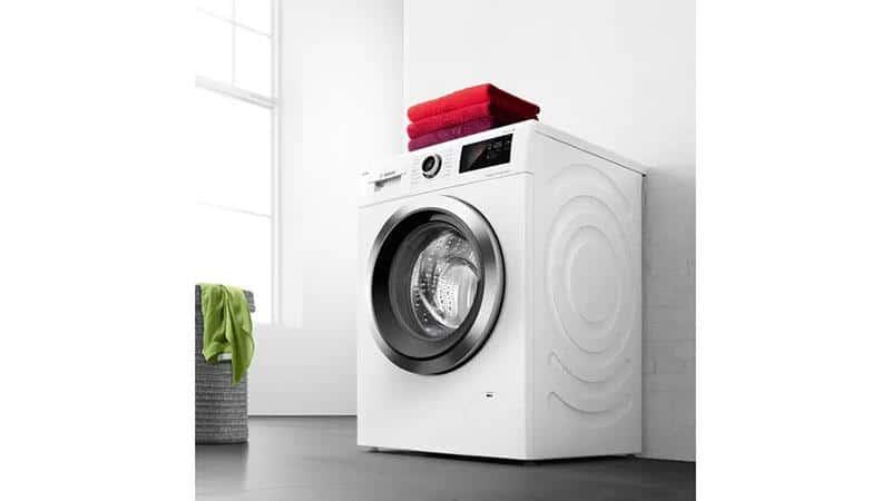 Máy Giặt Cửa Trước Bosch WAV28E42 9kg Series 8 - 15