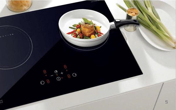 Kích thước các loại bếp từ âm