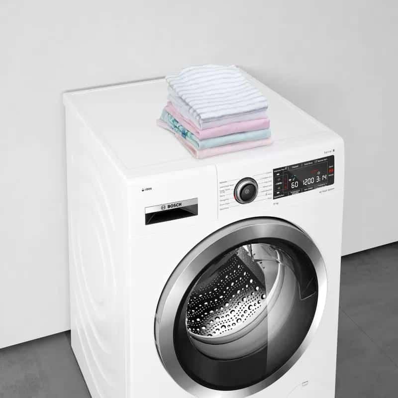 Máy Giặt Cửa Trước Bosch WAV28E42 9kg Series 8 - 8
