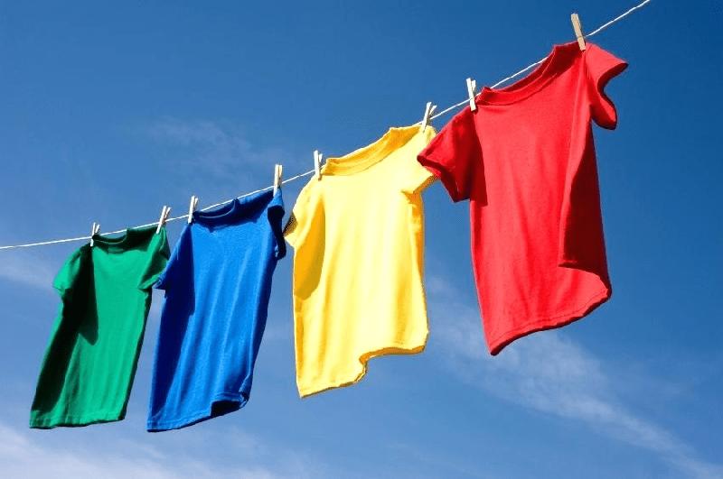 Hiệu quả của máy giặt sấy khô vẫn chưa bằng các dòng máy sấy chuyên biệt