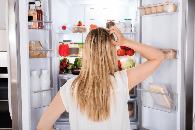 Không nên bảo quản rượu vang trong tủ lạnh