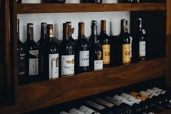 Rượu vang để được bao lâu