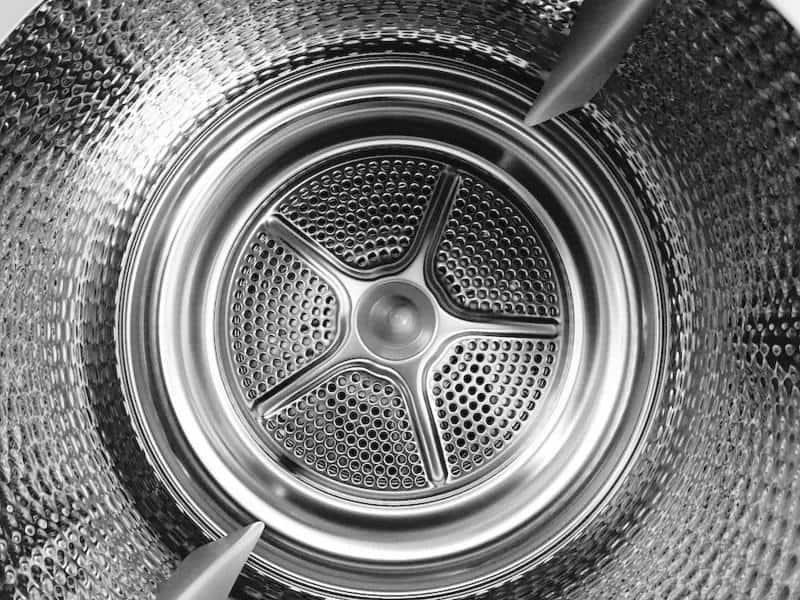 Máy Giặt Cửa Trước Bosch WAV28E42 9kg Series 8 - 14