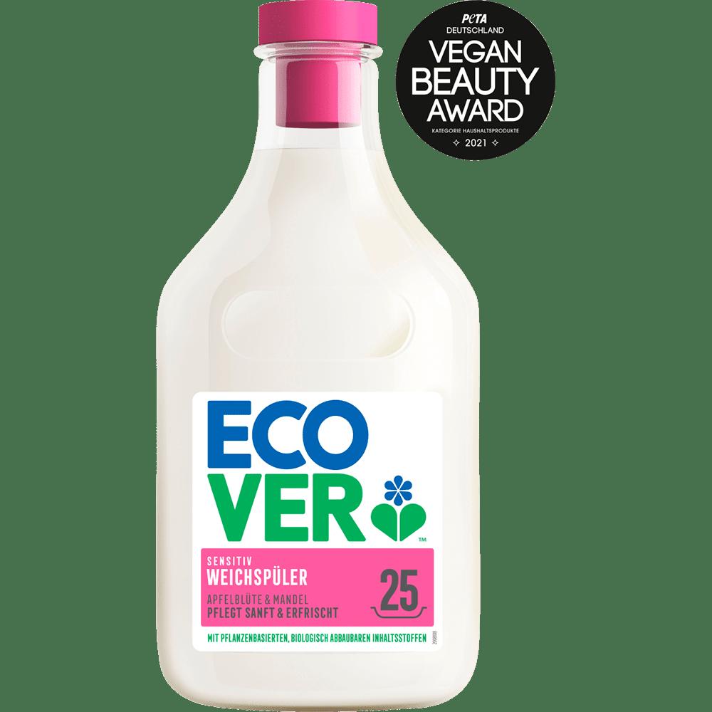 Nước Xả Vải Hữu Cơ Dm Eco Ver Waschmittel Universal 750ml