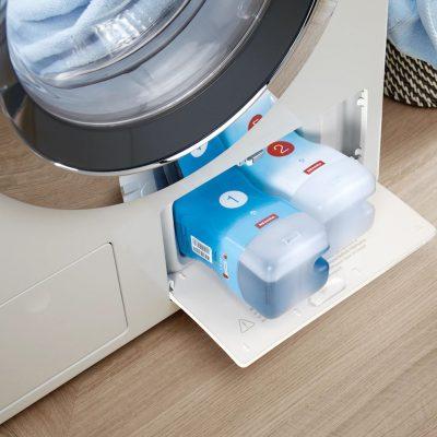 Máy Giặt Miele WWV980 WPS Passion 9kg - 10