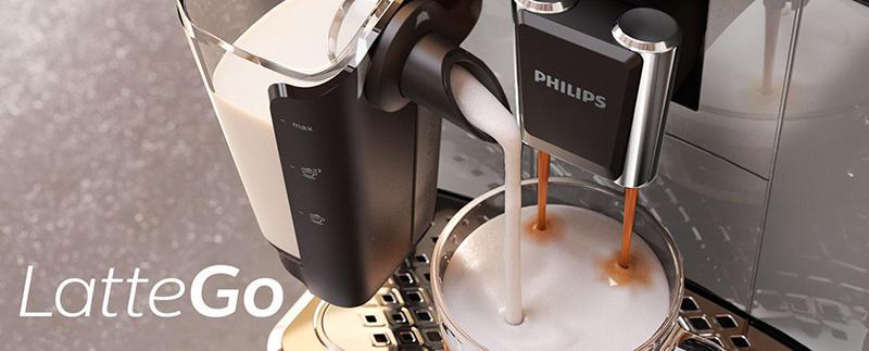 Máy Pha Cà Phê Philips EP2235/40