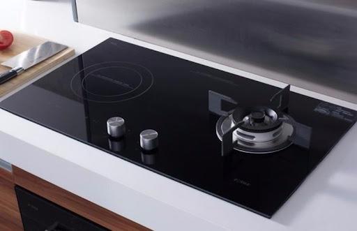 Bếp ga kết hợp bếp từ có an toàn không, loại nào tốt?