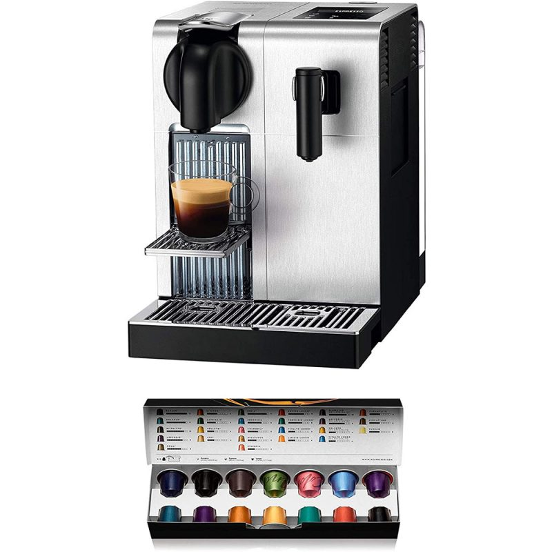 Máy Pha Cà Phê Delonghi Nespresso EN 750.MB-1