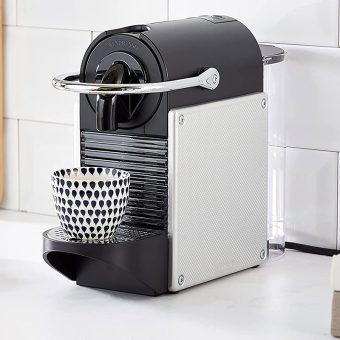Máy Pha Cà Phê Delonghi Nespresso Pixie EN 124.S