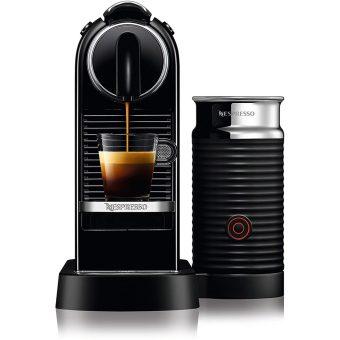 Máy Pha Cà Phê Delonghi Nespresso Citiz EN 267.BAE