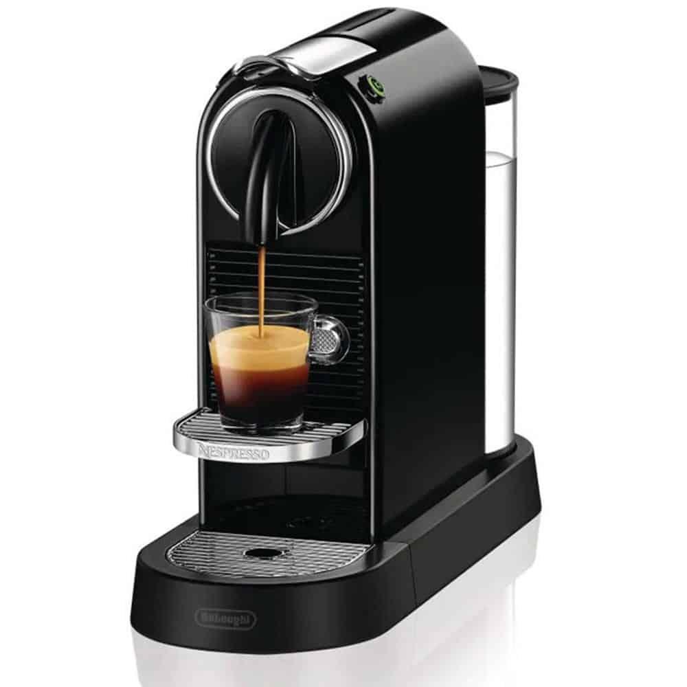 Máy Pha Cà Phê Delonghi Nespresso EN 167.B
